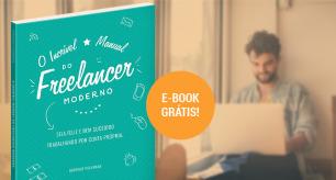 Baixe Grátis O Incrível Manual do Freelancer