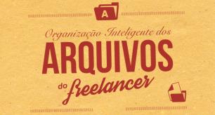A organização inteligente dos arquivos do Freelancer