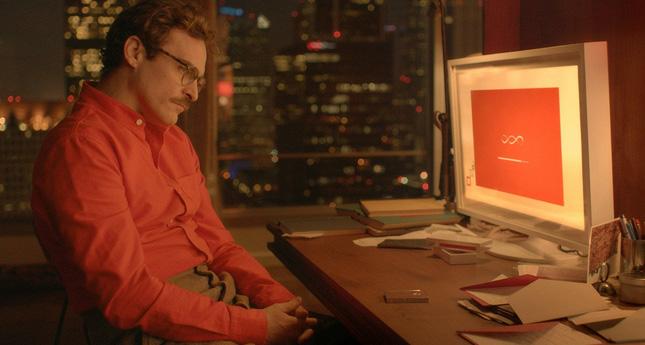 Formação de preços: Filme Her - Trabalhando à noite