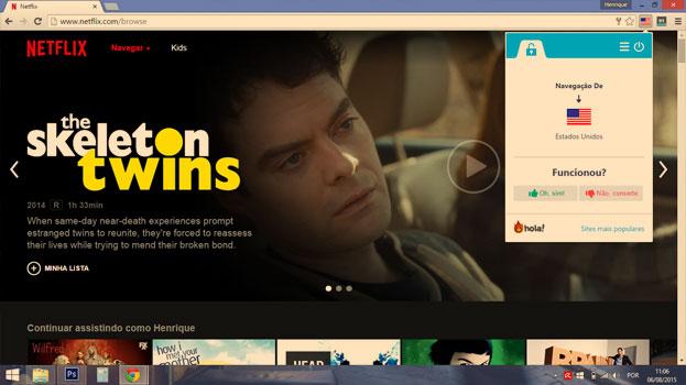 aprender inglês sozinho assistindo Netflix