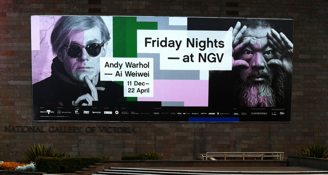 exposicao-andy-warhol-melbourne