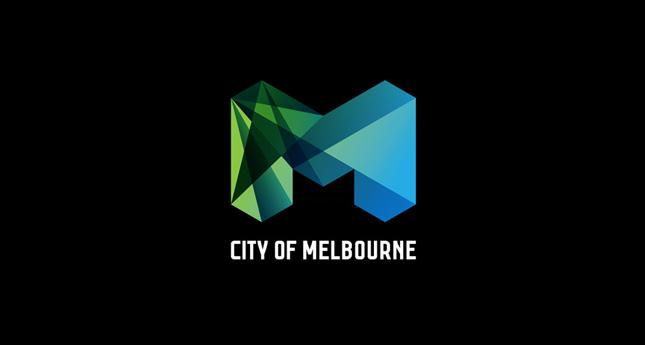 marca-da-cidade-de-melbourne-na-australia