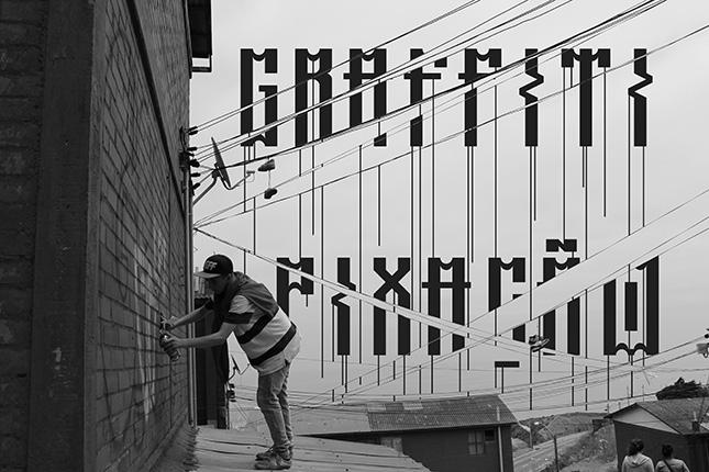 graffiti-pixacao-rooftop-font-mindu