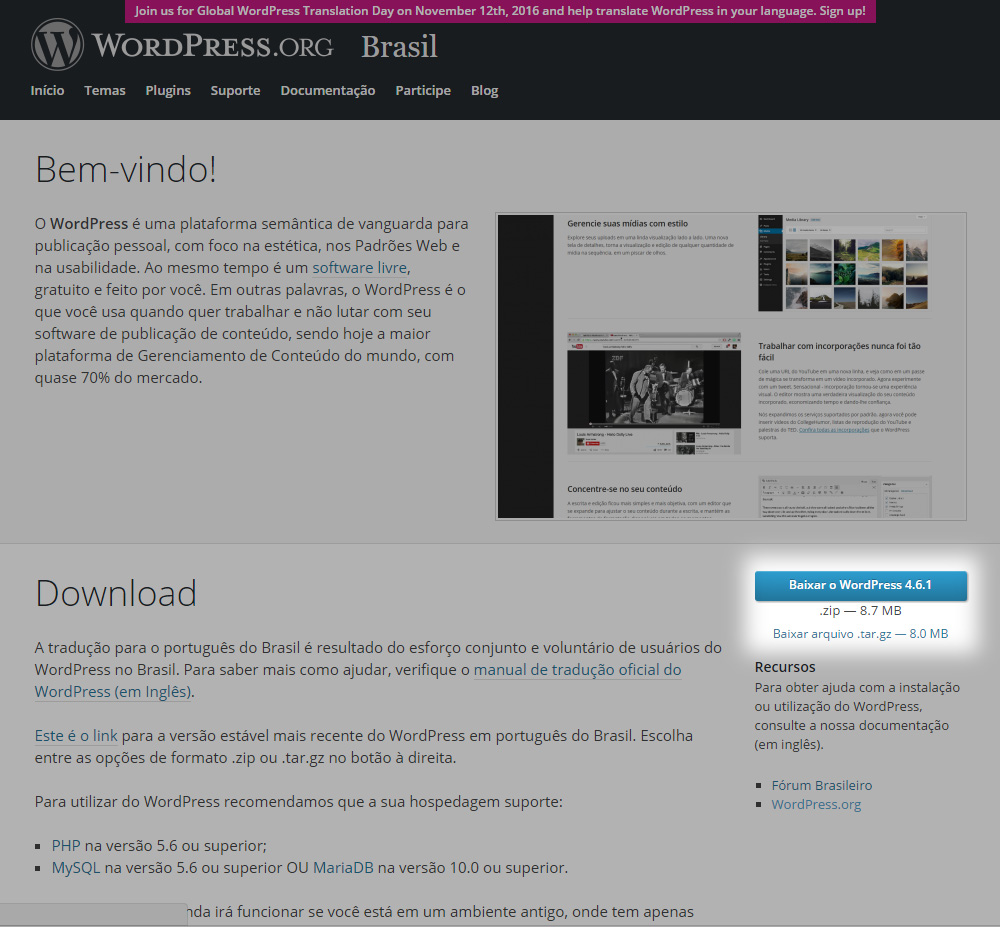 baixar-wordpress-em-portugues