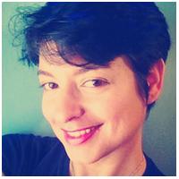 Freelancer em design gráfico Dani Lima
