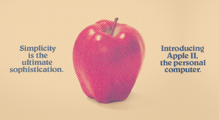 simplicidade-e-a-maxima-sofisticacao-apple